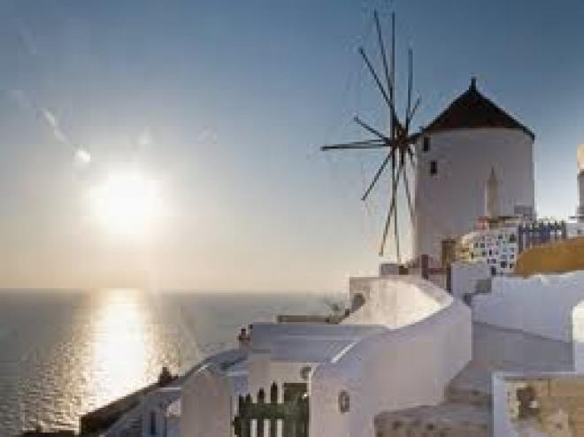 Pearls of the Cyclades