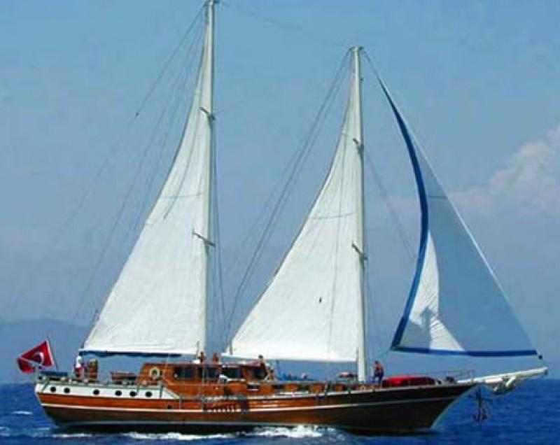 GuletArielle Deniz
