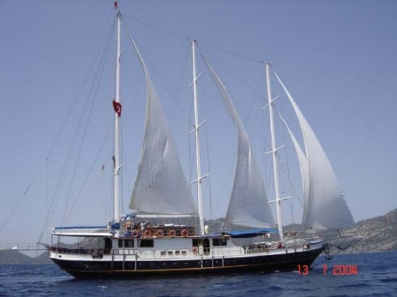 Goleta Pinar 111